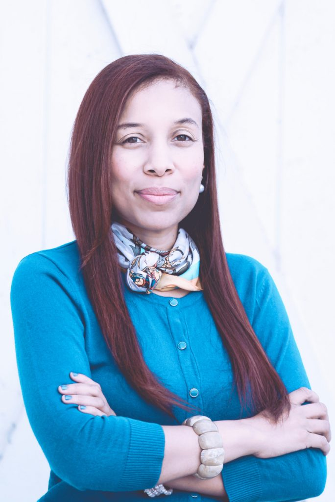 Angel Myers bio photo | Angel Marriage & Family Services | Therapy Services | Norfolk, VA 23510